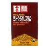 Equal Exchange, 含薑紅茶,20 茶包,1.41 盎司(40 克)
