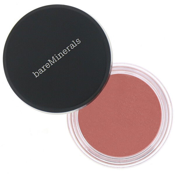 bareMinerals, Loose Blush, Beauty, 0.03 oz (0.85 g) (Discontinued Item)