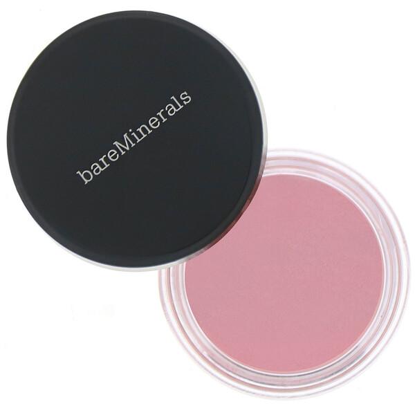 bareMinerals, Loose Blush, Hint, 0,85г (Discontinued Item)