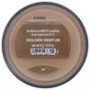 bareMinerals, Matte Foundation, SPF 15, Golden Deep 28, 0.21 oz (6 g)