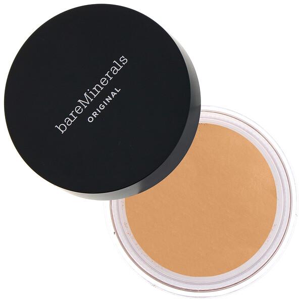 bareMinerals, Original Foundation, SPF 15, Golden Tan 20, 0.28 oz (8 g)