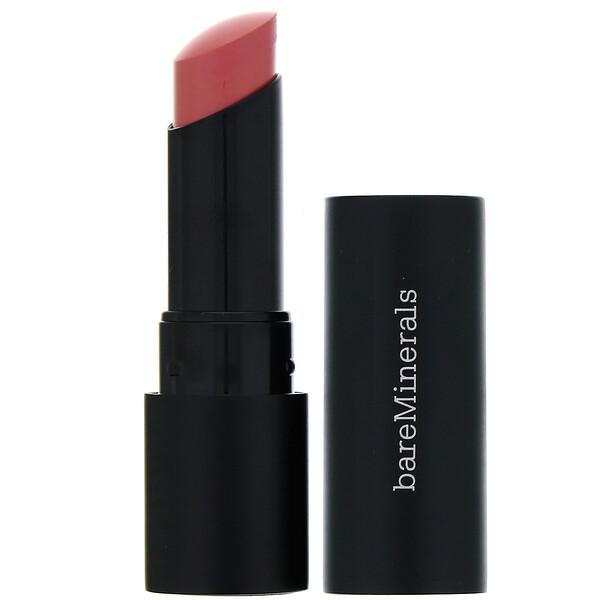 Bare Minerals, Gen Nude, Radiant Lipstick, Tutu, 0.12 oz (3.5 g)