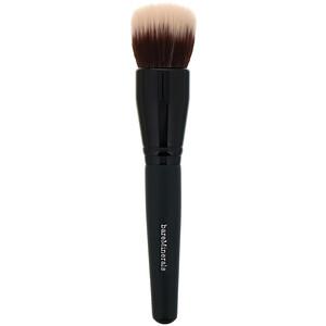 bareMinerals, Smoothing Face Brush, 1 Brush отзывы