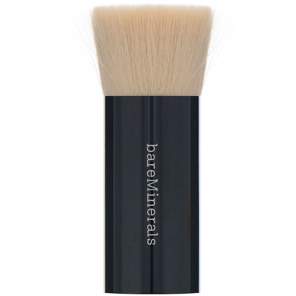 bareMinerals, فرشاة Beautiful Finish، فرشاة 1 (Discontinued Item)