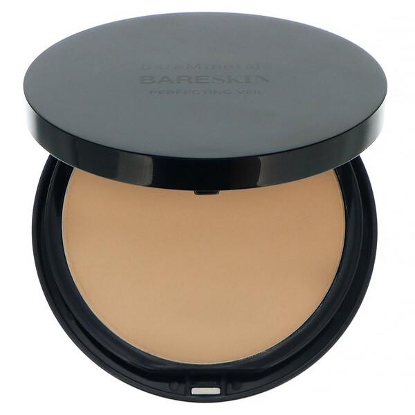 BARESKIN, Perfecting Veil, Medium, 0.3 oz (9 g)