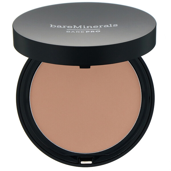 BAREPRO, Performance Wear Powder Foundation, Sateen 05, 0.34 oz (10 g)