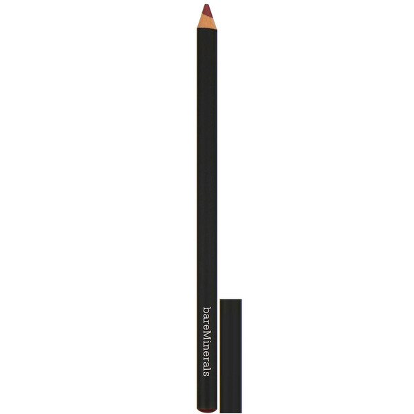 bareMinerals, Statement, Delineador labial Under Over, Gráfico, 1,5 g