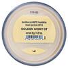 bareMinerals, 啞致活膚礦物粉底,SPF 15,07 號黃調象牙白 Golden Ivory,0.21 盎司(6 克)