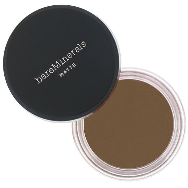 bareMinerals, Matte Foundation, SPF 15, Neutral Deep 29, 0.21 oz (6 g)