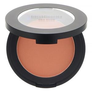 bareMinerals, Gen Nude Powder Blush, That Peach Tho, 0.21 oz (6 g) отзывы