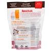 Coromega, オメガ3フィッシュオイル、オレンジチョコレート・スクイーズショット、30スクイーズショット(各1回分)、各2.5 g (Discontinued Item)