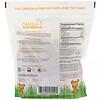Coromega, Omega-3, Kids, Tropical Orange + Vitamin D, 120 Single Serving Squeeze Shots