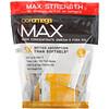 Coromega, Max High Concentrate Omega-3 Fish Oil, Citrus Burst, 90 Squeeze Shots, 2.5 g Each