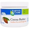 Earth's Care, Cocoa Butter, 5 oz (142 g)