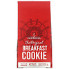 Erin Baker's, The Original Breakfast Cookie, Peanut Butter, 12 Cookies,  3 oz (85 g) Each