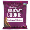 Erin Baker's, The Original Breakfast Cookie, Oatmeal Raisin, 12 Cookies,  3 oz (85 g) Each