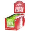 Erin Baker's, The Original Breakfast Cookie, Caramel Apple, 12 Cookies, 3 oz (85 g) Each