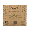 Earth's Natural Alternative, Compostable Pre Rolled Napkins with Knife, Fork and Spoon, 50 Rolls