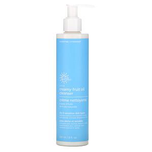 Ёрт саэнс, A-D-E Creamy Fruit Oil Cleanser, Dry & Sensitive Skin, 8 fl oz (237 ml) отзывы покупателей
