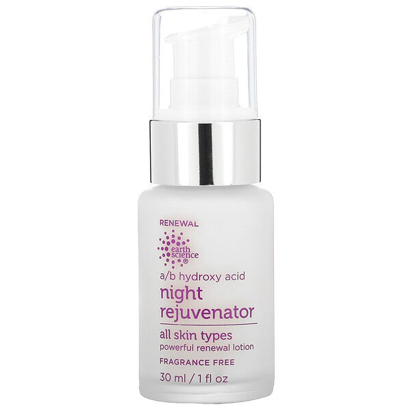 A/B Hydroxy Acid Night Rejuvenator, 1 fl oz (30 ml)