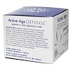 Earth Science, Active Age Defense, Ginsium-C, Skin Lightening Cream, 1.7 oz (50 g) (Discontinued Item)