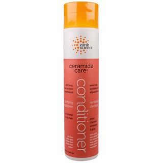 Earth Science, Ceramide Care, Clarifying Conditioner, 10 fl oz (295 ml)
