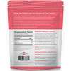Earthtone Foods, Grass-Fed Collagen Peptides, 16 oz (454 g)