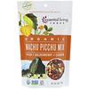 Essential Living Foods, Органический продукт, смесь Machu Picchu, какао + физалес + кешью, 6 унц. (170 г)