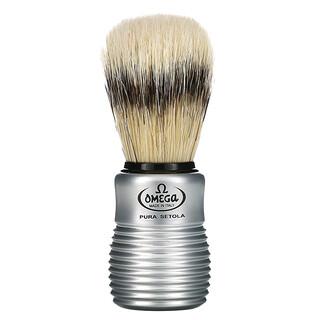 European Soaps, Men's Shave Brush, 1 Brush