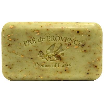 Фото - Pre De Provence, Мыло с шалфеем, 5.2 унции (150 г) wreckage pre workout кислый леденец 375 г 13 23 унции