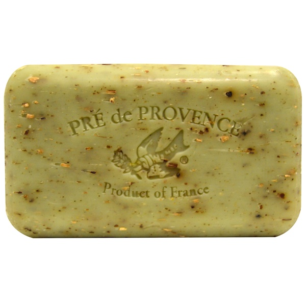 Pre de Provence, Bar Soap, Sage, 5.2 oz (150 g)