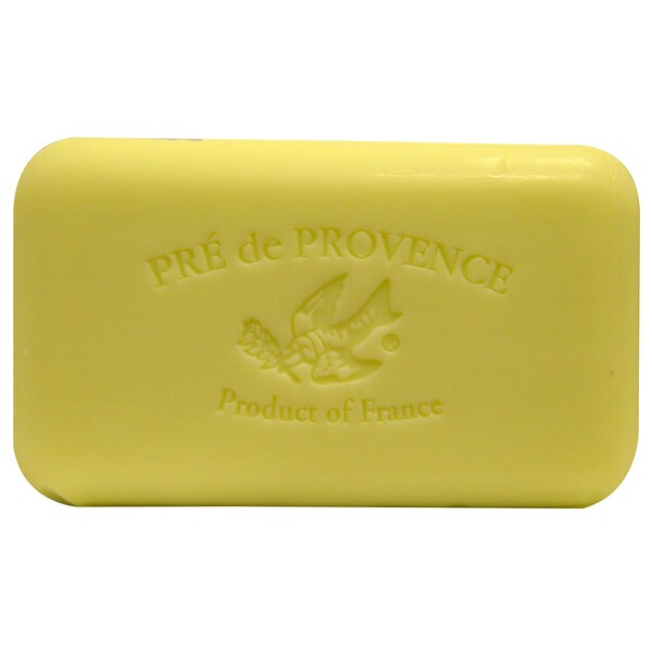 European Soaps, LLC, Pre de Provence, Bar Soap, Linden, 5.2 oz (150 g)