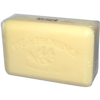 European Soaps, LLC, Pre de Provence, Bar Soap, Agrumes (Citrus Blend), 8.8 oz (250 g)