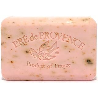 European Soaps, LLC, Pre de Provence, Bar Soap, Rose Petal, 8.8 oz (250 g)