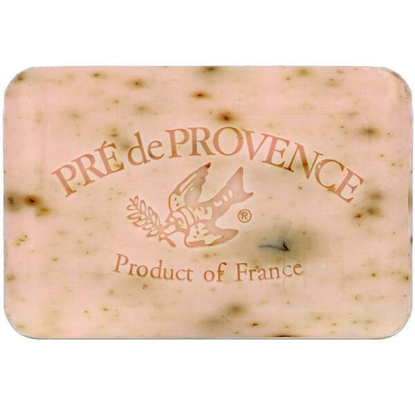 Pre de Provence, Bar Soap, Rose Petal, 8.8 oz (250 g)