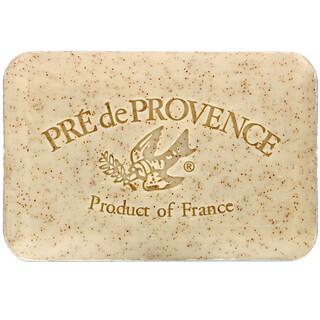 European Soaps, Pre de Provence Bar Soap, Honey Almond, 8.8 oz (250 g)