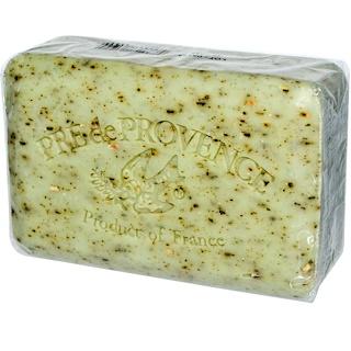 European Soaps, LLC, Pre de Provence, Bar Soap, Sage, 8.8 oz (250 g)
