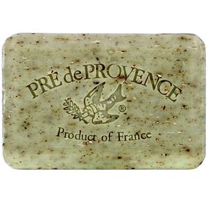 Европеан Соапс, Pre de Provence, Bar Soap, Sage, 8.8 oz (250 g) отзывы покупателей