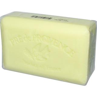 European Soaps, LLC, Pre de Provence, Bar Soap, Linden, 8.8 oz (250 g)