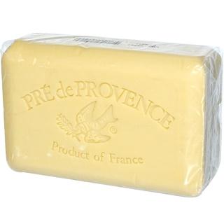 European Soaps, LLC, Pre de Provence Bar Soap, Verbena, 8.8 oz (250 g)