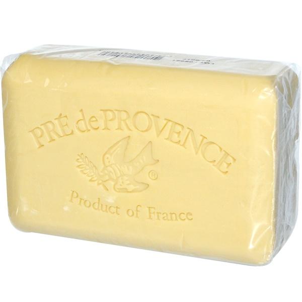 European Soaps, LLC, Пре-де-Прованс, мыло, вербены, 250 г (8,8 унции)