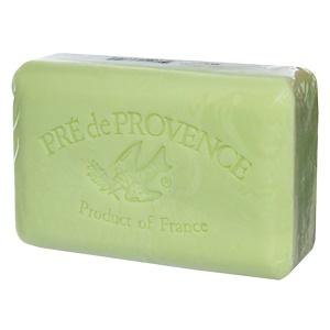 Европеан Соапс, Pre de Provence Soap Bar, Apple Pear, 8.8 oz (250 g) отзывы