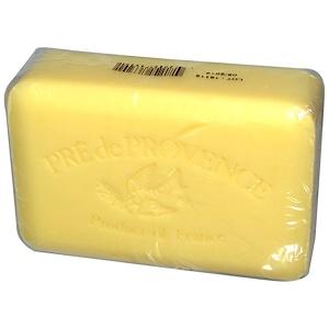 Европеан Соапс, Pre de Provence Bar Soap, Ananas Pineapple, 8.8 oz (250 g) отзывы