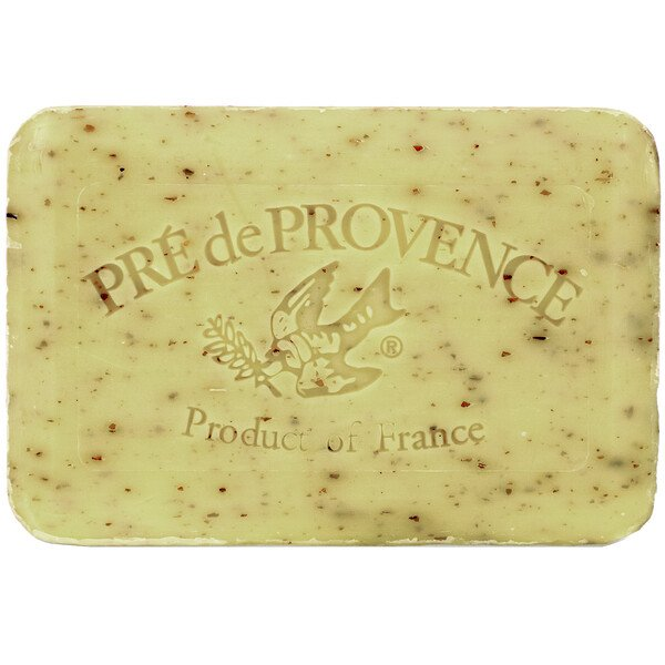 Pre de Provence, Bar Soap, Lemongrass, 8.8 oz (250 g)