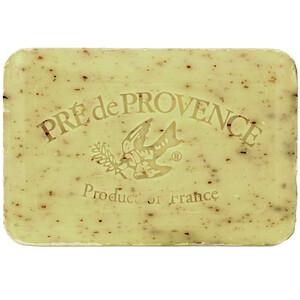 Европеан Соапс, Pre de Provence, Bar Soap, Lemongrass, 8.8 oz (250 g) отзывы покупателей