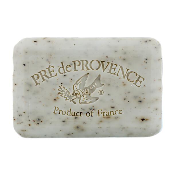 بري-دو-بروفنس، لوح صابون، أوراق النعناع، 8.8 أوقية (250 غرام)