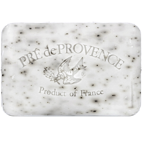 European Soaps, Pre de Provence, Bar Soap, White Gardenia, 8.8 oz (250 g)