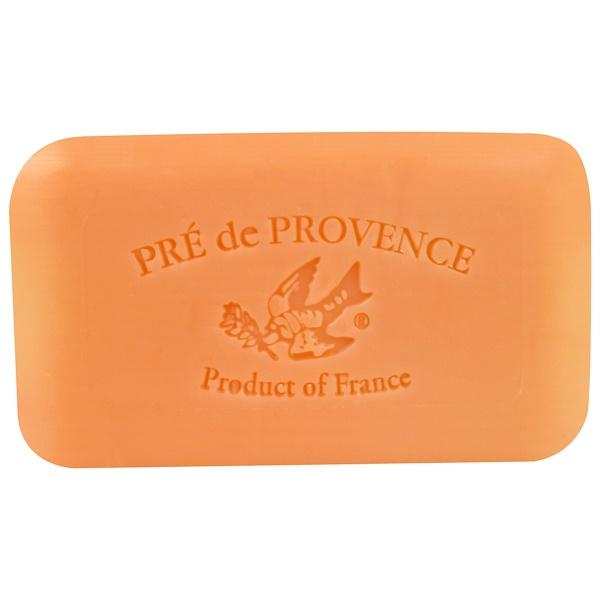 European Soaps, Pre De Provence, Pacific Fruit, Bar Soap, 5.2 oz (150 g) (Discontinued Item)