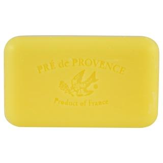 European Soaps, LLC, Pre de Provence, Bar Soap, Freesia, 5.2 oz (150 g)
