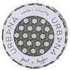 European Soaps, LLC, ウルバナ、大豆ブレンドキャンドル、シトラス + シード、2.5オンス (70 g)